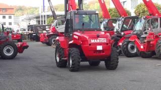 Manitou MC30 Hubhöhe 6,5 Meter