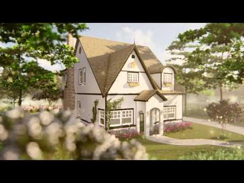 Storybook Cottage