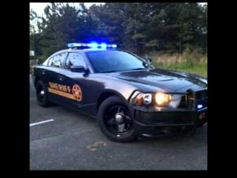 Cops theme song - Bad Boys