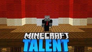 Mein erster AUFTRITT?! - Minecraft TALENT [Deutsch/HD]
