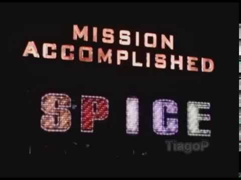 The Return Of The Spice Girls (2007-2008) - 22 - Spice Up Your Life (Reprise)