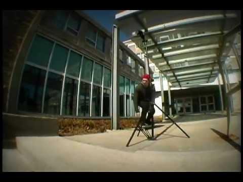 Rylan Shaver and Jamie Bennett- B.A.C. Bonus Part