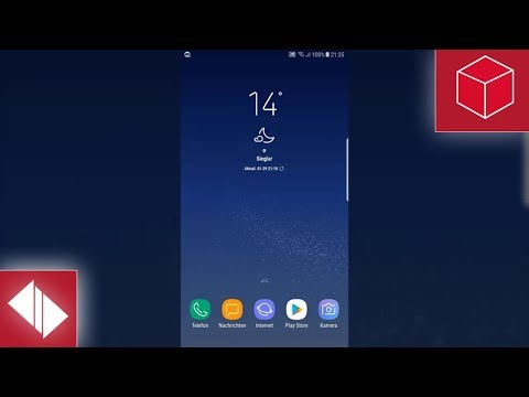 Arrived Ruby | Android 7.0 (Samsung Experience UI) | Galaxy A5 (2016)
