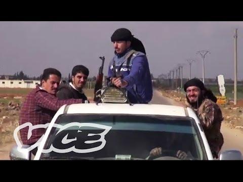 The Destruction of Daraa (Part 3)