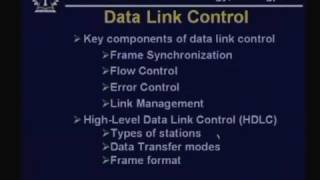 Lecture - 1 Introduction and Course Outline - Data Communication