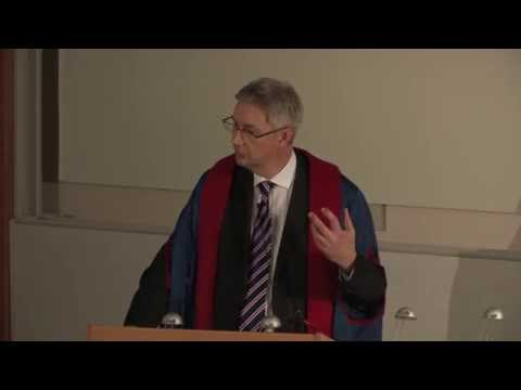 Prof. Andrew Morris - Medicine in the Information Age