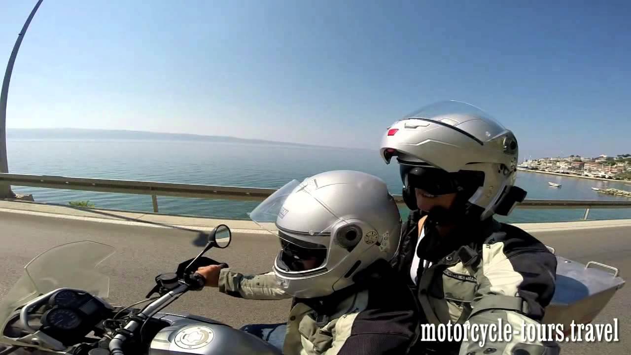 Eastern Europe Motorcycle Tours