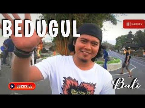 bedugul-pura-ulun-danu-bali- mata-uang-rupiah-50.000-indonesia -#sejarah-#vlogs