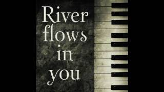 Download River flows in you Twilight Piano Theme HD Mp3 and Videos