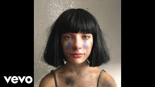 Sia The Greatest Audio Ft. Kendrick Lamar