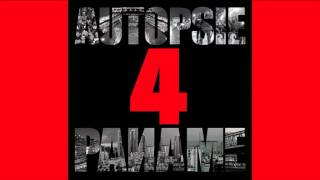 Repeat youtube video Booba - Paname (Audio)