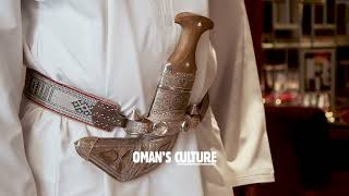 Oman the land of authenticity