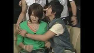 YunJae -  these moments made me a believer...