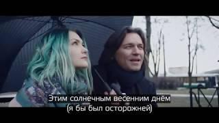 (караоке) МС ХОВАНСКИЙ & ДМИТРИЙ МАЛИКОВ - Спроси у своей Мамы (50 fps)
