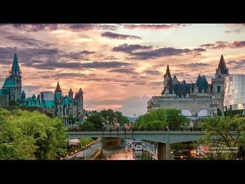 Escale à Ottawa et Gatineau - Vidéo Ulysse