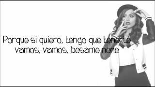 I Wish Cher Lloyd letra en español