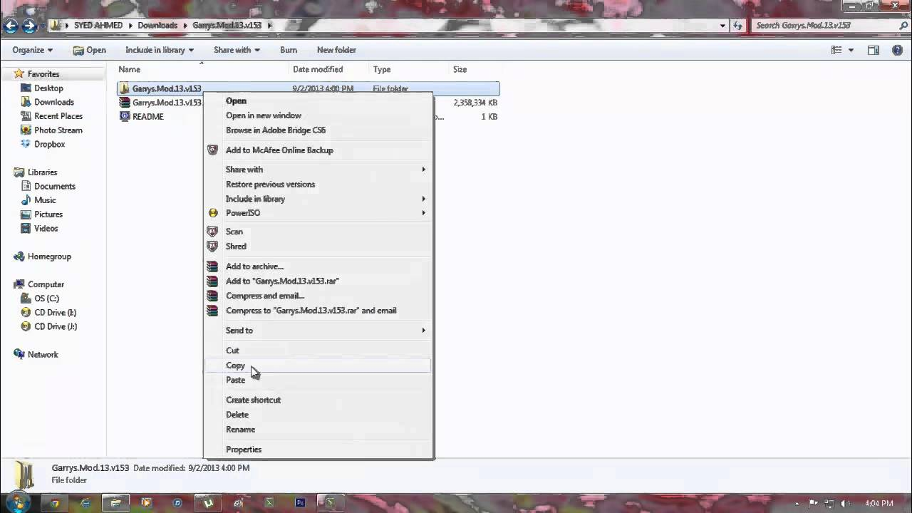 garrys mod free download full version