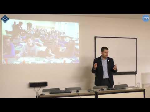[CRO] Obrazovanje van struje