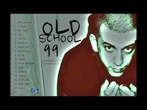 06.Z-zona - OldSchool (OLDSCHOOL 99 RAP ALBÜM)