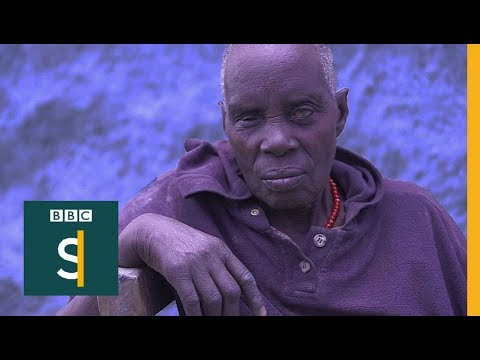 Uganda: Where pregnant girls were sent to die - BBC Stories