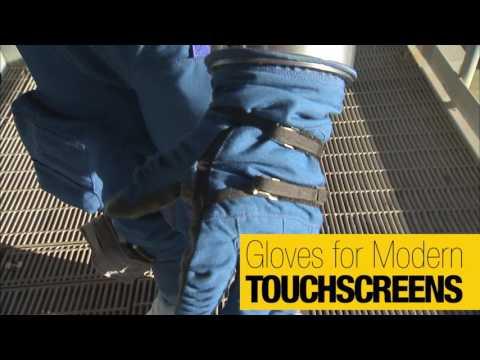 Sleek New Boeing Starliner Spacesuits Unveiled | Video