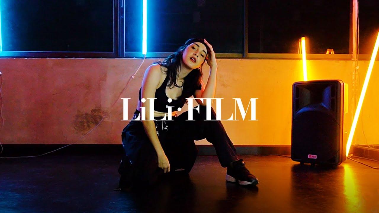 LiLi's FILM #4 - City Girl - Chris brown Cover Dance #soulflowbkk