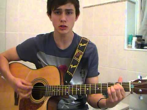 Skinny Love Cover (Ed Sheeran Version)