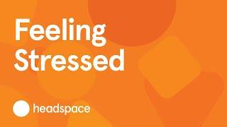 10-Minute Meditation to Reframe Stress screenshot 5