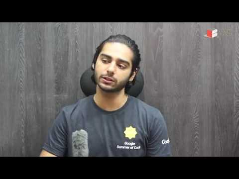Google Summer of Code Interview with Arjun (JQuery)