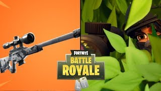 Fortnite PC INDIA Live Stream | New Silenced Sniper !giveaway