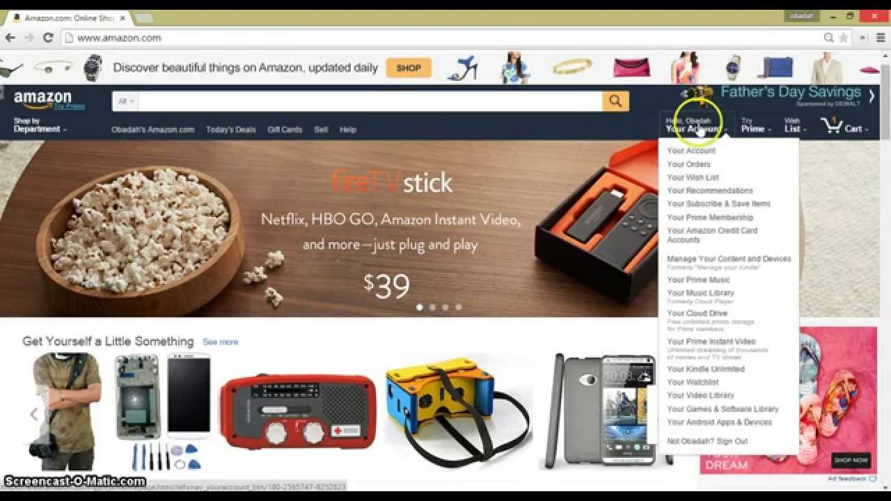 What is amazon digital svcs charge