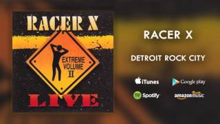 """Official audio for """"Detroit Rock City"""" from the album Extreme Volum..."""