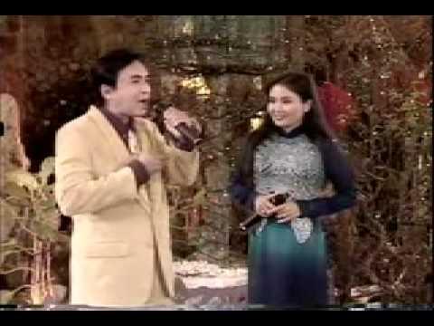 Cung dan moi - Thanh ngan & Thanh tuan