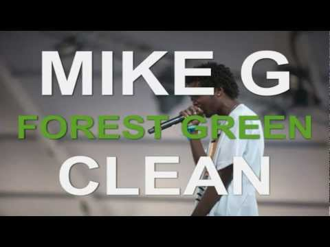 Mike G - Forest Green (Clean)