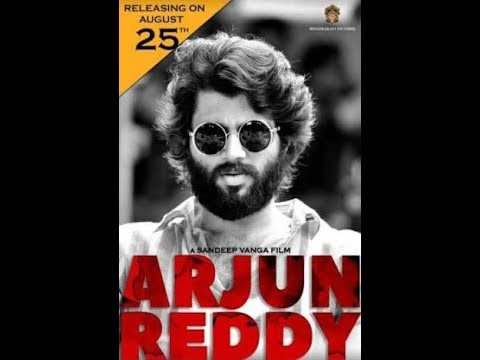 Arjun Reddy Full Movie Online