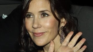 Crown Princess Mary She S Not Just A Princess