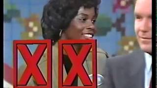 Family Feud (SYN):  December 20, 1988  (Christmas Holiday Episode!)