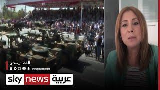 فيوليت غزال بلعة: أتوقع صدور عقوبات علي تركيا لمخالفتها قرارات مجلس الأمن بخصوص فاروشا