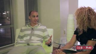 Carlos Arroyo Boston Celtics Interview