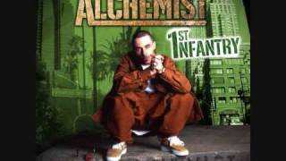 The Alchemist ft. Mobb Deep - Its a Craze