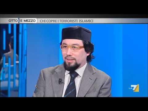Pallavicini, Imam di Milano, ci sono zone d'ombre nella comunità araba