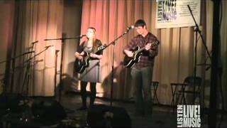 Sean Wagner (with Cristabelle Braden) - LLM Open Mic - 3/12/11