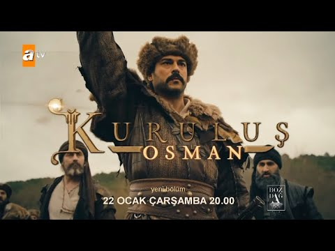 Kuruluş Osman / The Ottoman - Episode 7 Trailer (Eng & Tur Subs)