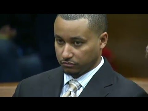 Sen. Virgil Smith in court (continued)