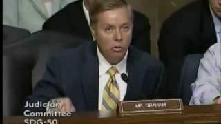 Lindsey Graham Destroys Eric Holder thumbnail