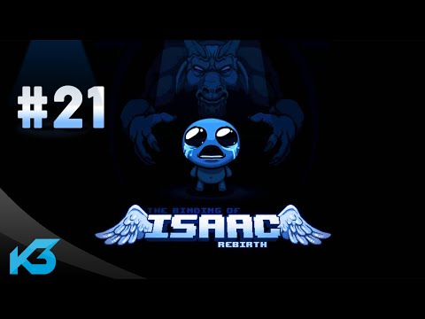 Let's Play The Binding of Isaac: Rebirth #21
