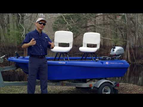 Twin Troller X10 - Why It's The World's Best Fishing Boat
