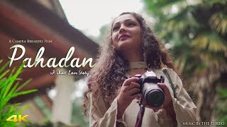 Pahadan: A Heart Touching Love Story 2019 | Romantic Short Film | Two Strangers
