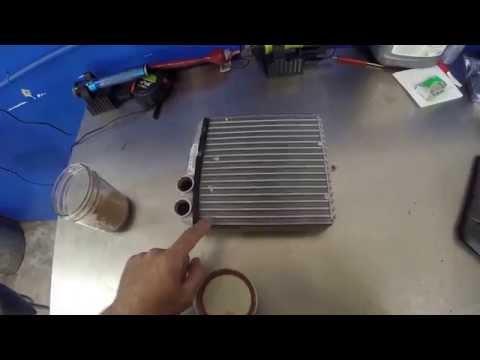 VW Jetta Passat Golf 2.0 TDI Overheating Common Rail, EGT, EGR, Heater, Check Engine Light