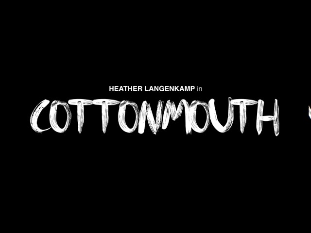 Cottonmouth (2020) Trailer